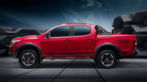 holden car truck 2018 holden colorado sportscat by hsv is all about off road fun