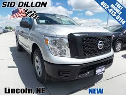 nissan titan keyless entry new 2017 nissan titan s crew cab in lincoln 4n17764 sid dillon