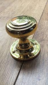 Brass Door Knobs 42 Best Brass Door Knobs Images On Pinterest Victorian Door