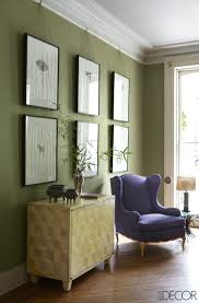 green rooms 13 green rooms with serious designer style