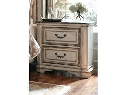 bedroom magnolia manor 2 drawer nightstand