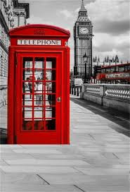 telephone booth laeacco telephone booth big ben london scenic