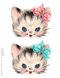 thanksgiving clipart kitten pencil color thanksgiving