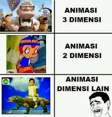 Meme Comic Indonesia Spongebob - foto foto kocak dari meme comic indonesia terbaru four fantastic boys