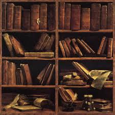 stickers livres trompe l oeil sticker boites aux lettres déco vieille bibliothèque 30x30cm art