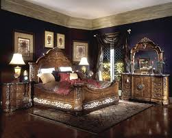 Hollywood Bedroom Set by Bedroom Aico Bedroom Set Aminis Furniture Michael Amini