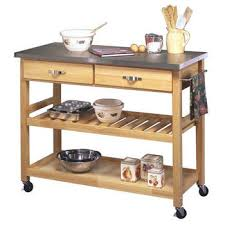 The Orleans Kitchen Island With Marble Top by Kitchen Carts And Kitchen Islands By Home Styles Kitchensource Com