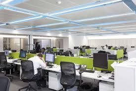 e lea lighting office london uk
