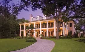 plantation style home plantation style house plans plan 10 1603