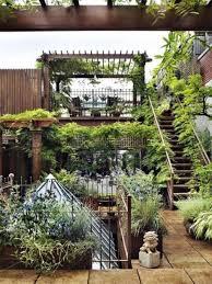Ideas For Terrace Garden Ideas For Terrace Garden Balcony Garden In Exterior Gessoemsp