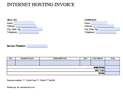 Invoice Templates For Excel Word Invoice Template Simple Invoice Word Simple Invoice Template
