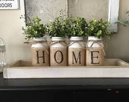 country home decor etsy