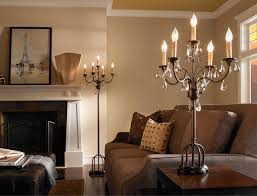 Tall Lamp Tables For Living Room Impressive Design Living Room Table Lamps Excellent Tall Table