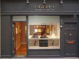 contemporary jewellery london wave contemporary jewellery beauch place london shopping