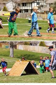 10 best backyard obstacle course ideas images on pinterest
