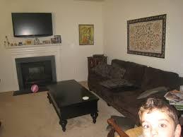 living lcd new fanicar dizain background wall color living room