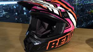 bell helmets motocross bell helmets mx 9 motorcycle helmet review youtube