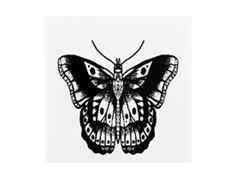 butterfly harry styles by kimmuurt on deviantart harry