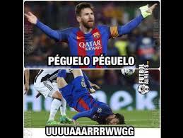 Memes De Lionel Messi - memes de lionel messi y su espeluznante ca祗da en la eliminaci祿n