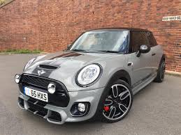 the lexus yorkshire challenge used 2015 mini cooper s works challenge 210 edition for sale in