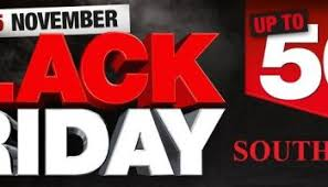list of stores in south africa offering black friday 2016 deals