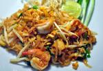วิธีทำอาหาร: ผัดไทยกุ้งสด สูตรเด็ด รสเข้มข้น