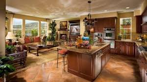 living room kitchen open floor plan open floor plan kitchen ilashome