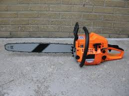 brand new 62cc chainsaws with 20