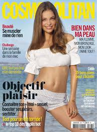 cosmopolitan noor schauten for cosmopolitan france