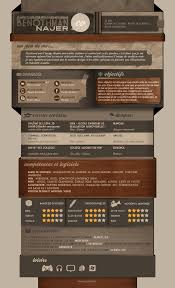 Graphic Design Resume Examples 2012 by 81 Best Graphic Design Creative Resume Images On Pinterest