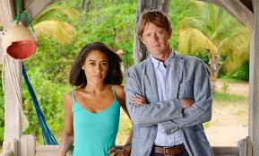 dci banks episode guide death in paradise cast meet the series 5 guest stars radio times