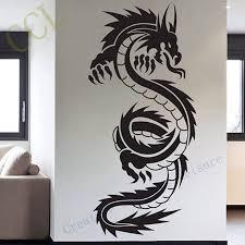 oriental dragon art reviews online shopping oriental dragon art china of oriental traditional wall stickers