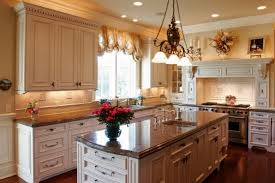 Making Your Own Cabinets Granite Countertop Kitchen Paint Ideas With Cream Cabinets Ideas