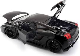 lamborghini gallardo sl lamborghini gallardo superleggera 1 18 scale diecast model car