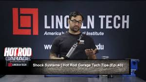Garage Tech Rod Garage Lincoln Technical Institute