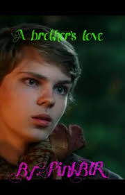 brother u0027s love ouat peter pan story pinkheart wattpad