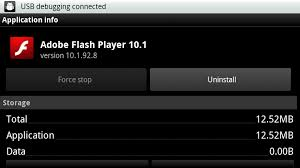 adobe flash player android apk official flash 10 1 v10 1 92 8 for any android 2 2