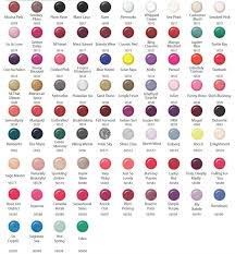 ibd gel nail polish choose any 9 colors from color chart