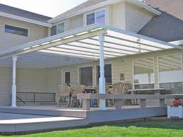 Patio Metal Roof by Awesome Metal Roof Patio Cover Designs 25 For Diy Patio Cover