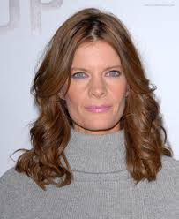 Long Hair Over 45   michelle stafford youthful long and sweeping hairstyle for a woman