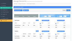 settlyd cloud based web application