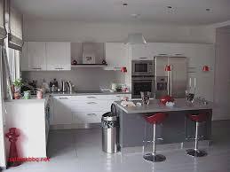 deco cuisine grise blanche idée de modèle de cuisine