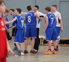 Zahnarzt Bad Oeynhausen Bad Oeynhausen Baskets Die U16 Jungs Machen Ihr Meisterstück