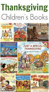 thanksgiving children s books thanksgiving books and