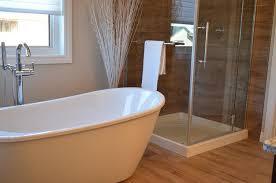 Minimalist Bathtub Less Is More Minimalist Bathroom Design Tips Interior Design