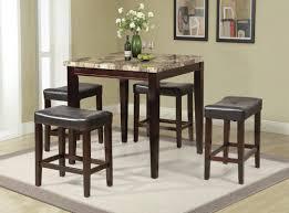 andover mills arline 5 piece pub table set u0026 reviews wayfair