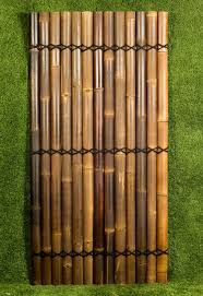 bamboo fencing ideas u2014 decor trends