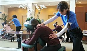 chair massage services home interior design