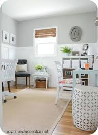 how to paint perfect wide stripes sherwin williams agreeable