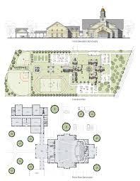 trinity presbyterian church u2014 key architecture